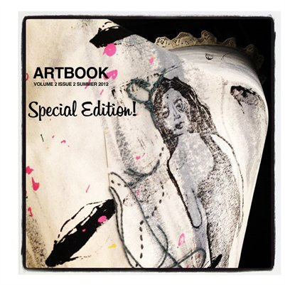Artbook Summer Special