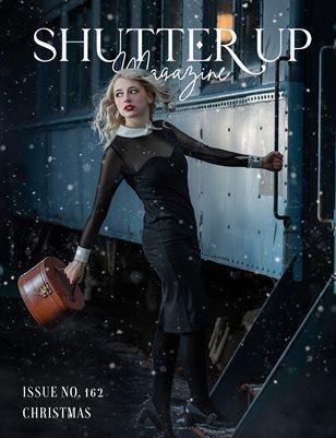 Shutter Up Magazine, Issue 162