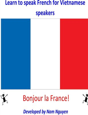 Learn to Speak French for Vietnamese Speakers