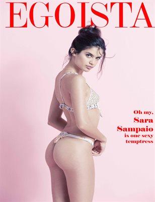 Egoista Magazine - December 2017 Issue