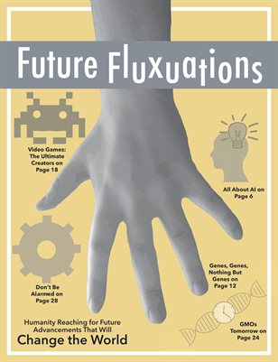 Future Fluxuations