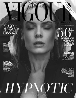 Fashion & Beauty | July Issue 13