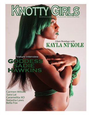 Knotty Girls Magazine Volume 6