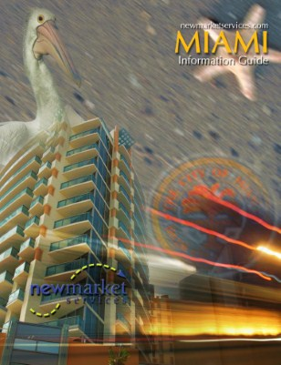 Miami Sample City Guide
