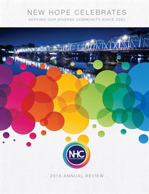 NHC 2016 Annual Review