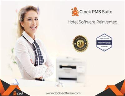 Clock PMS Suite