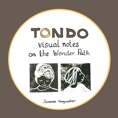 Tondo - Visual notes on the wonder path