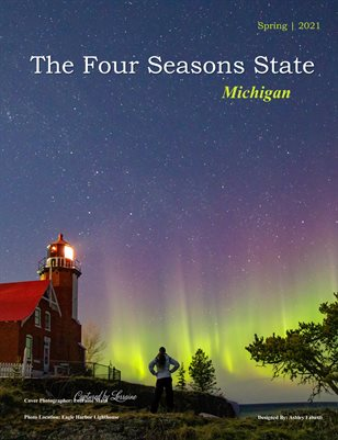 The Four Seasons State - Michigan Spring #1