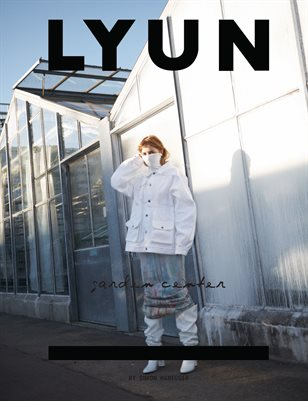 LYUN ISSUE No.1 (cover no.3)