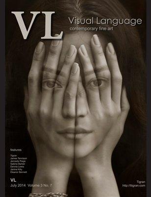 Visual Language Magazine Vol 3 No 7 July 2014