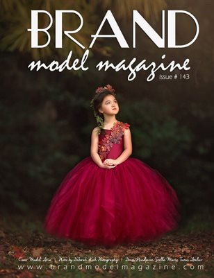 Brand Model Magazine  Issue # 143