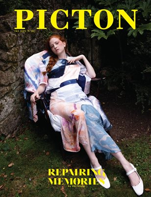 Picton Magazine OCTOBER  2019 N307 Cover 1