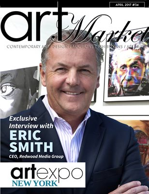 Art Market Magazine Issue #34