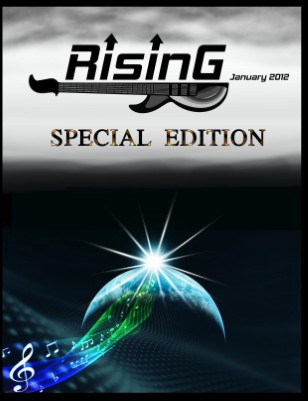 Rising Magazine Special Edition