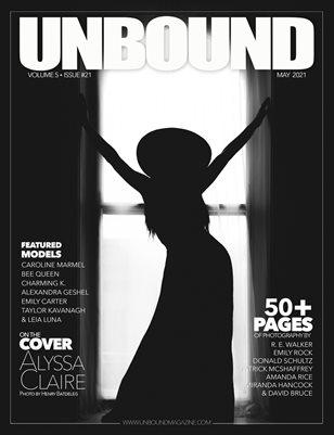 UNBOUND | Vol. 5, Issue #21