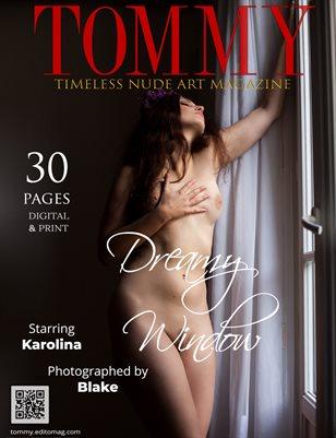 Karolina - Dreamy Window