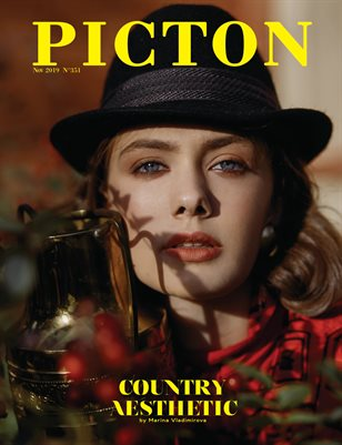 Picton Magazine November  2019 N351 Cover 2