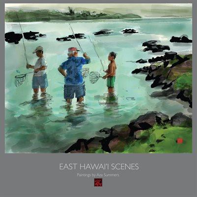 EAST HAWAI'I SCENES