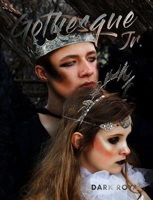 Issue #51 | Dark Royal | May/Jun 2021