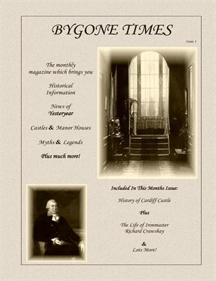Bygone Times Issue1