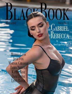 BlackBook Issue9 Gabrielle