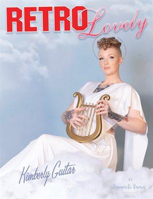Retro Lovely No.134 – Kimberly Guitar Cover