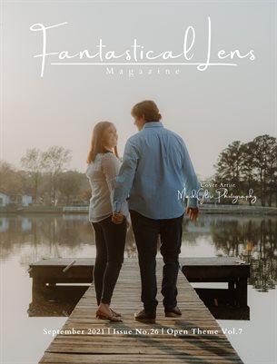 Fantastical Lens Magazine | Issue No.26 |Open theme Vol.7