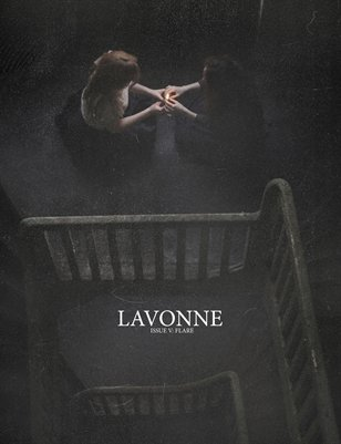 Lavonne Magazine Issue V: Flare