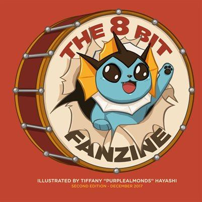 The8Bit Fanzine - 2nd Edition