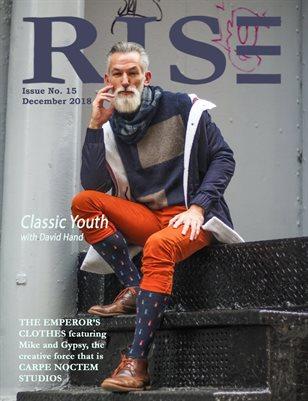 December 2018 | Issue 15