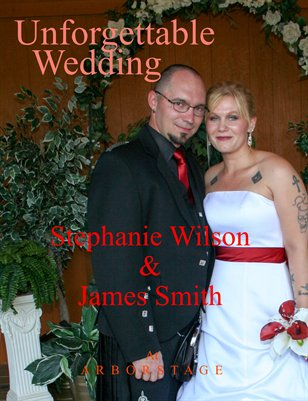 Wilson & Smith Wedding