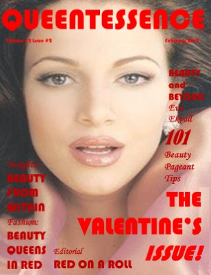 QUEENTESSENCE - The Valentine's Issue
