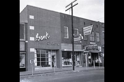 BANK OF BENTON, KENTUCKY