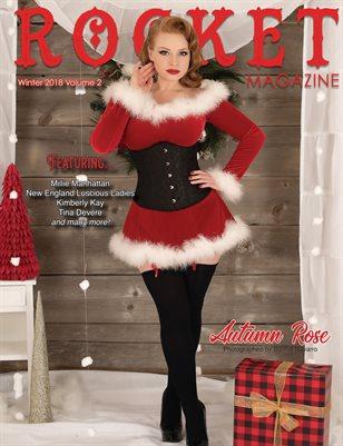 Rocket Magazine Winter 2018 Volume 2