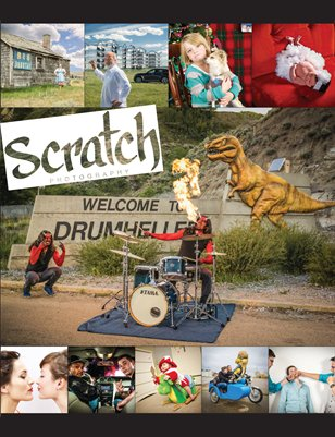 Scratch Catalogue