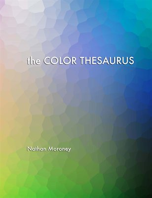 the Color Thesaurus