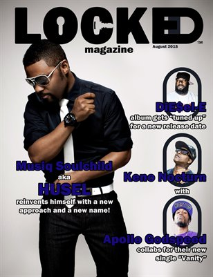 LOCKED Magazine Issue #7