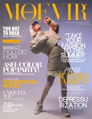 23 Moevir Magazine July Issue 2021
