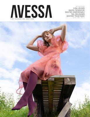AVESSA Essential Magazine | August 2020 - Year I - Vol 2-C