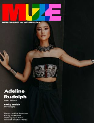 Adeline Rudolph