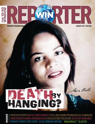 The 1040 Reporter August 2011