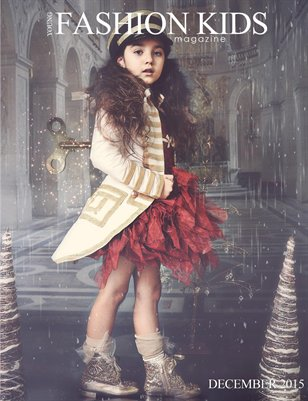 Young Fashion Kids Magazine Holida Magcloud