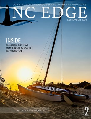 NC EDGE - Issue #2
