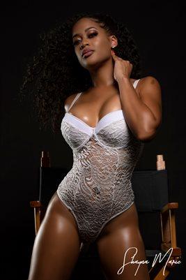 Shayna Marie (P1)
