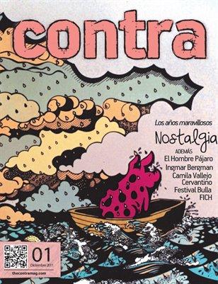 Contra 01 - Nostalgia