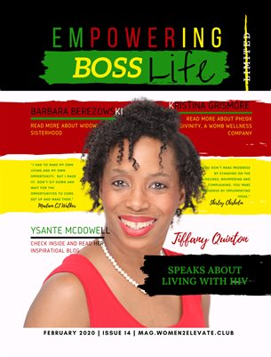Empowering Boss Life | February 2020 | Issue 14