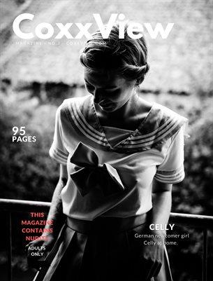 CoxxView Magazine #3
