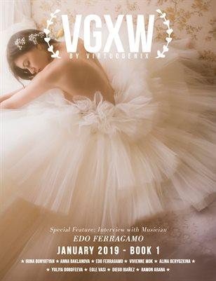 VXGW - January 2019 Book 1