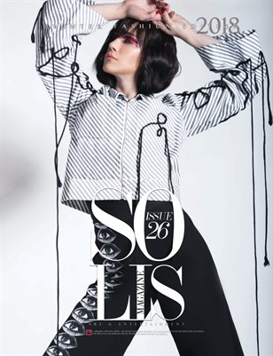 Solis Magazine Issue 26 - Winter Edition 2018
