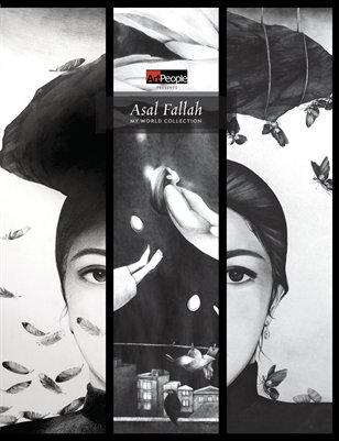 Asal Fallah: My World Collection